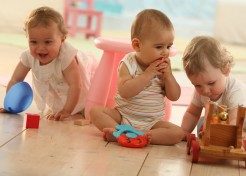 Secrets to Keeping Your Kid Healthier at Daycare