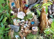 How to Build a Fairy House in Your Backyard (That Won't Cost You a Dime)