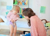 Things I Wish I'd Known About Potty Training (& Why I Should've Gotten Pull-Ups Sooner)