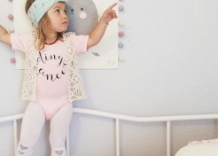 Stylish Finds for Your Tiny Dancer's First Ballet Class