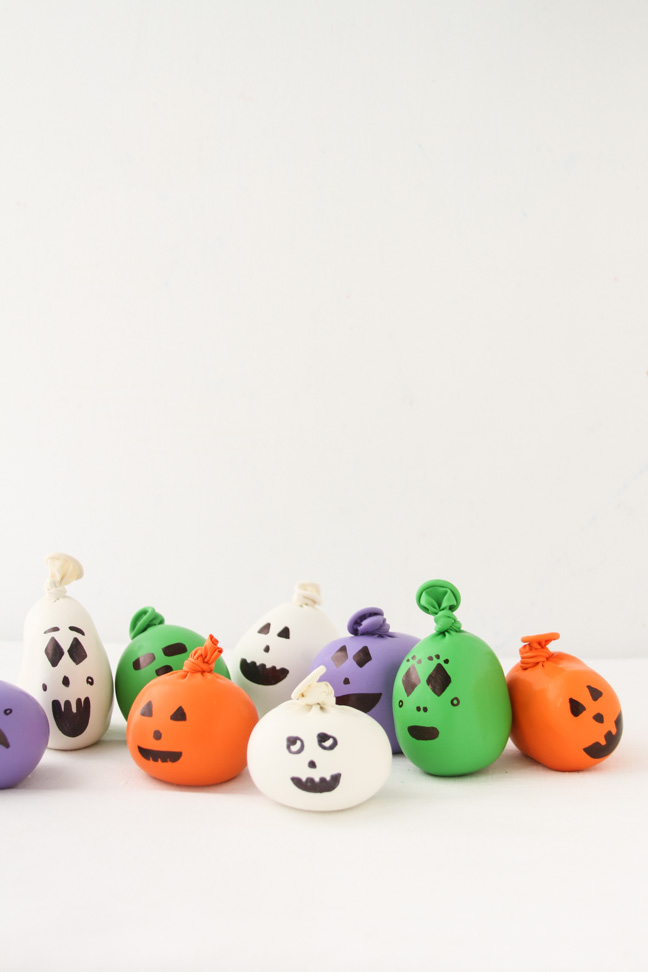 DIY Halloween Project for Kids
