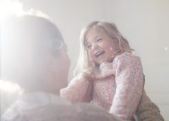 Dear Daughter: I'm Not Ready to Accept That You're Nearly 2