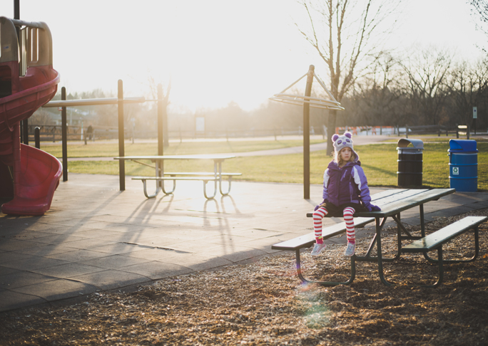 How to Help Your Child Navigate the Social Playground