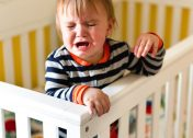 I Can't Stand My Kids When They Refuse to Nap