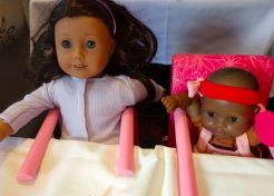 I Survived (& Secretly Loved) My Trip to the American Girl Store