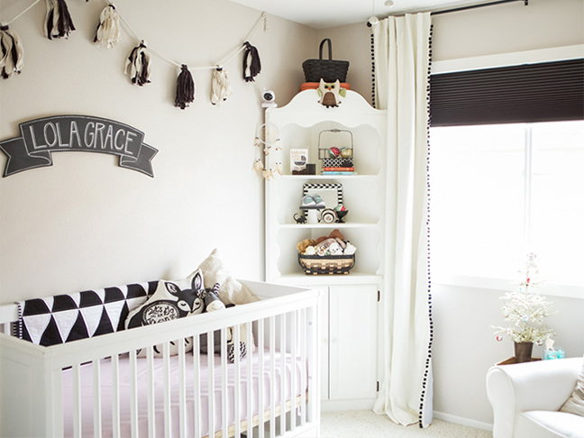 48 Gorgeous Gender Neutral Baby Nursery Ideas Inspiration Baby Furniture Ideas