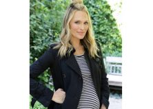 Q&A: Molly Sims Fills Us In