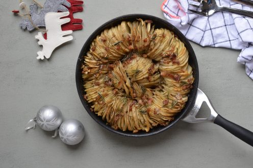 12 Recipes that are Perfect for an Outdoor Christmas