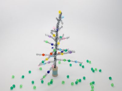 diy retro christmas tree kid craft how-to final 4