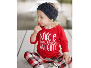The Funniest-Ever Holiday T-Shirts for Kids