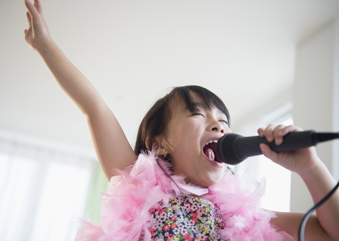 Do you let your child listen to explicit music?