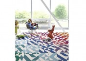 15 Durable Rugs for High Traffic Areas & Homes With Kids