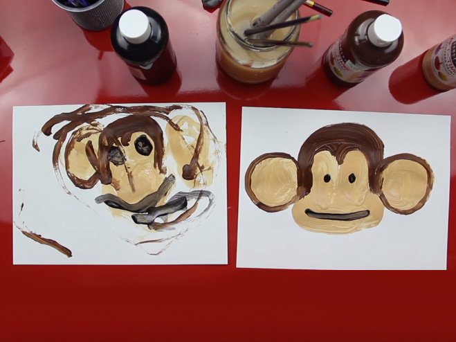 how_to_paint_a_monkey