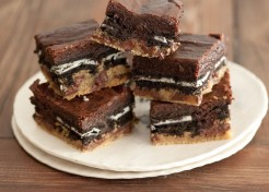 11 Ways to Make a Box of Brownie Mix Better