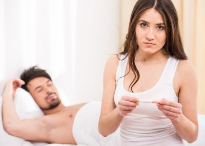 Trying for a Baby is the Ultimate Contraception