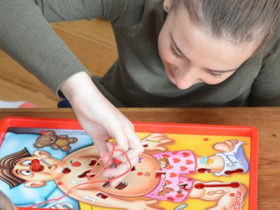 8 reasons why board games are more than just a bit of fun.