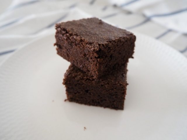 One Bowl Brownies Recipe