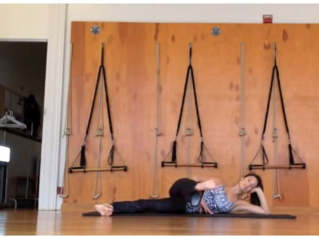 pilates-side-kick-series