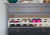 11 Space Saving Life Hacks for a Chic Closet