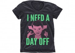 Throwback Thursday: Totally Rad '80s Shirts for Kids