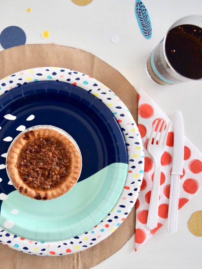 How to Host a Less Stressed Friendsgiving Feast   Shauna Younge for Momtastic