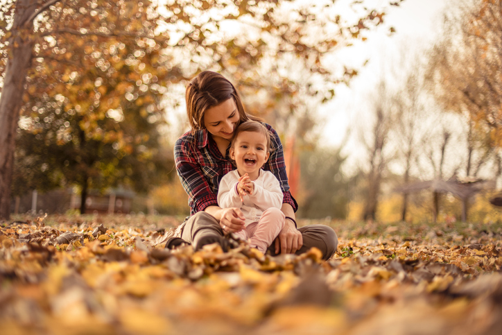What Does Your Autumn Baby's Zodiac Sign Say About Her?