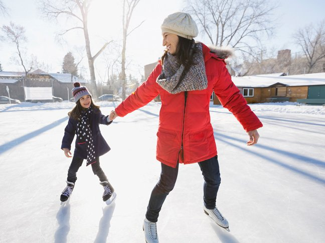 12 Unexpected Ways To Stay Healthy Over The Holidays, According To A Pediatrician