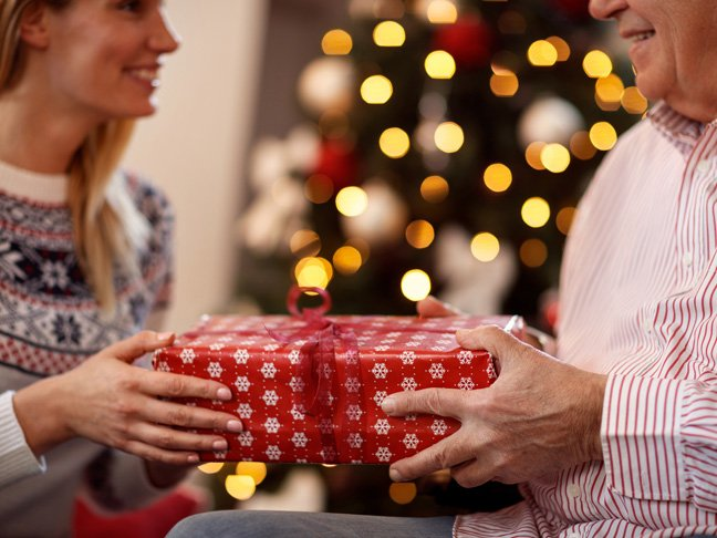 The Christmas I Discovered What My Father-in-Law Really Thought of Me