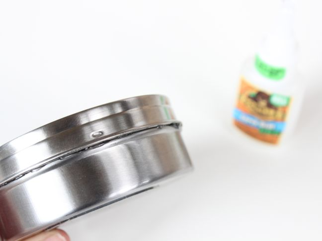 round-stainless-steel-container-gorilla-super-glue