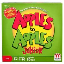board games for kids: apples to apples junior