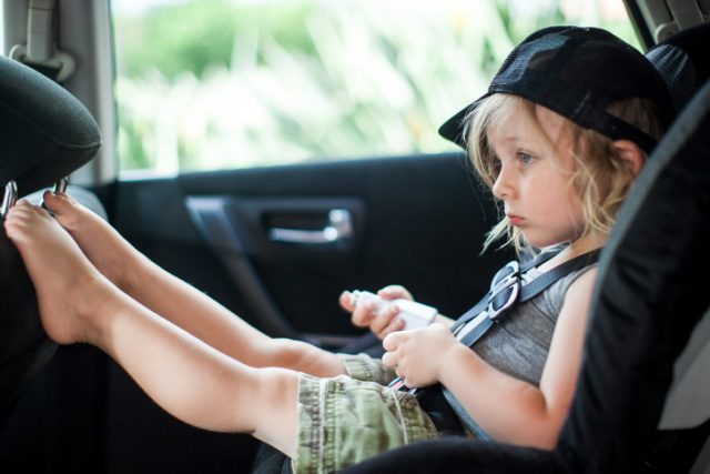 Any of Us Could Be the Parent With a Hot Car Death