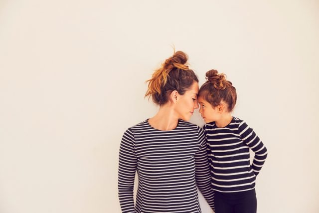 Four Ways Motherhood Made Me A Better Person