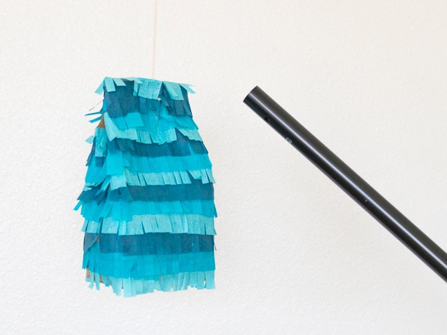 How To Make A Pinata Step By Step