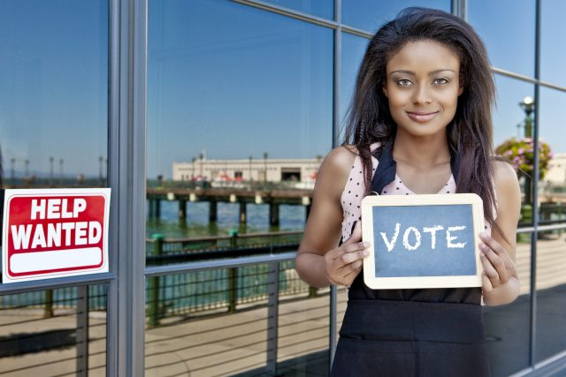 What Moms Need to Know About Midterm Elections