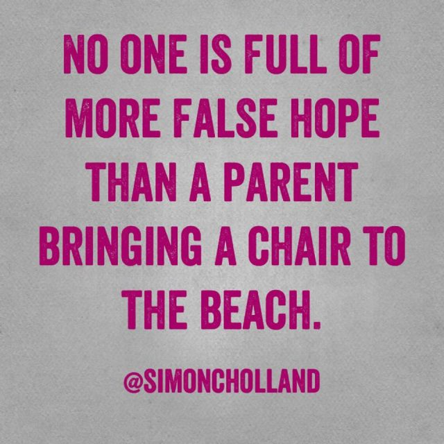 The funniest memes about summertime with the kids on @itsMomtastic by Kim Bongiorno featuring Simon Holland