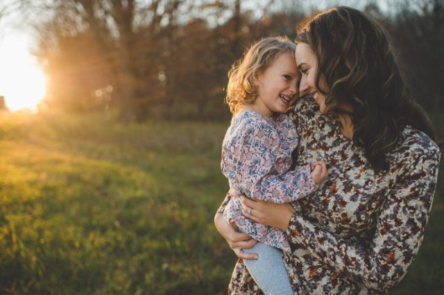 MOMents: Events That Change Everything for Mums