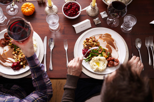 21 Things to Serve at Thanksgiving Dinner So Everyone Is Happy