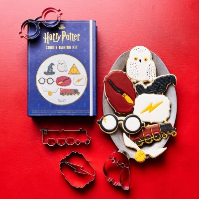 Williams Sonoma's Harry Potter Collection