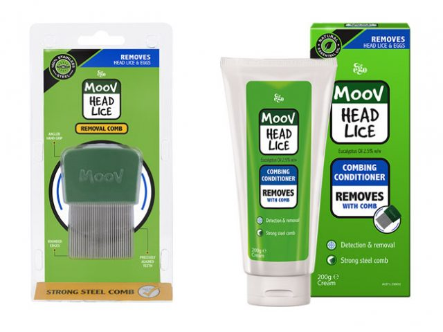 Help Treat And Remove Head Lice In Just A Few Easy Steps