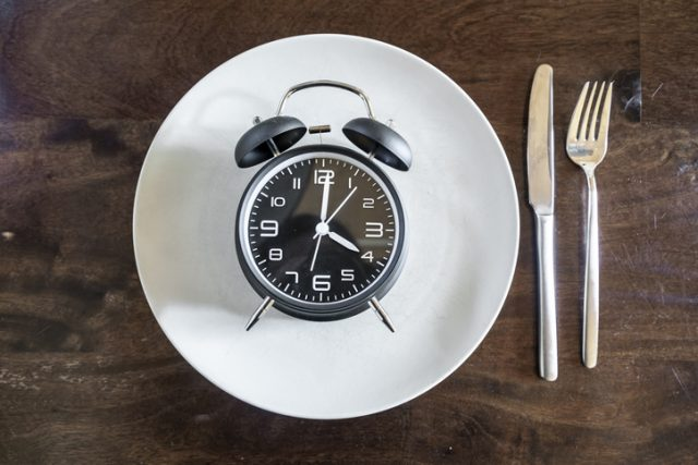 Here's Why I'm a HUGE fan of Intermittent Fasting