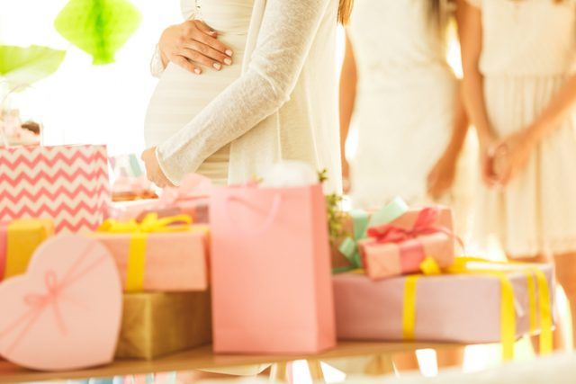 21 Things on Your Baby Shower Registry That You Will Never Use