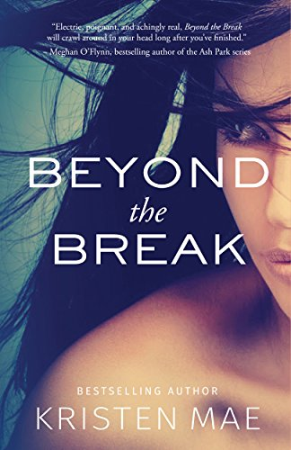 Tingle Books You Should Read to Get You in the Mood This Valentine's Day by @letmestart for @itsMomtastic featuring BEYOND THE BREAK