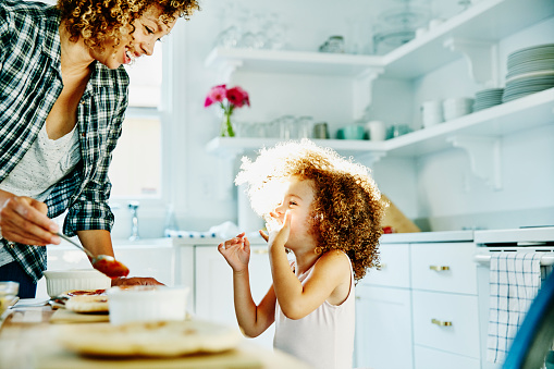 Surprising Benefits That My Family Savors From Home Cooked Meals