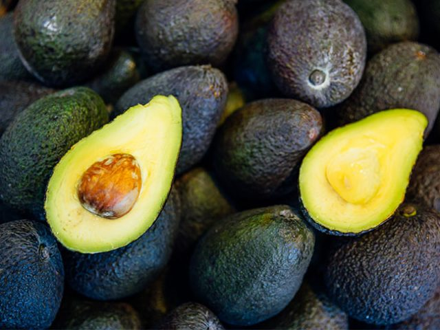 How To Pick The Best Avocados