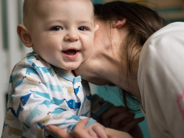 what surprised me about motherhood