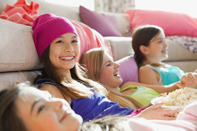 Help! I Am Raising a Tween: 6 Positive Ways to Parent a Tween