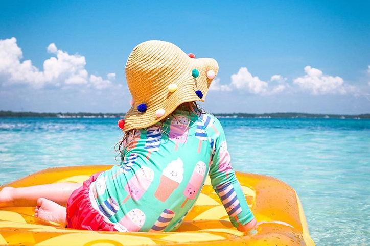 12 Beach Games To Have Fun In The Sun With The Whole Family