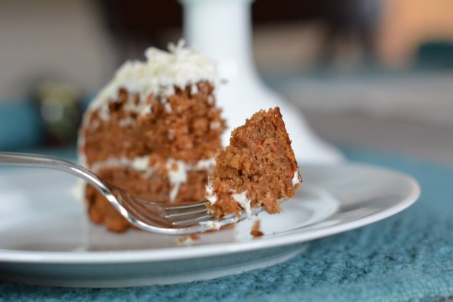 Carrot Cake for Everyone