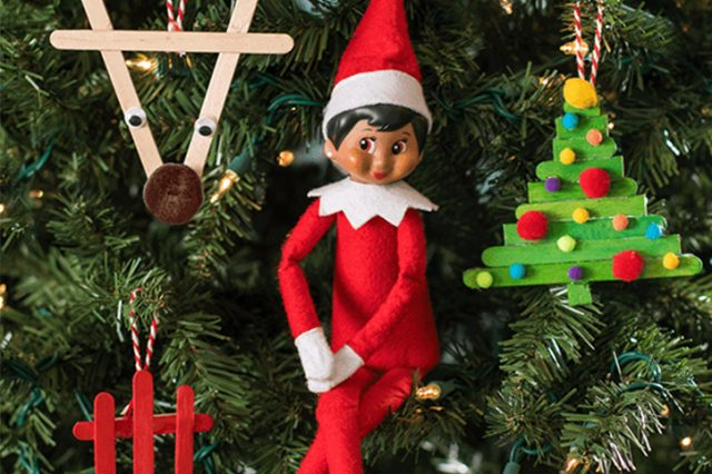 Elf on the Shelf Is Now A Live Musical Show