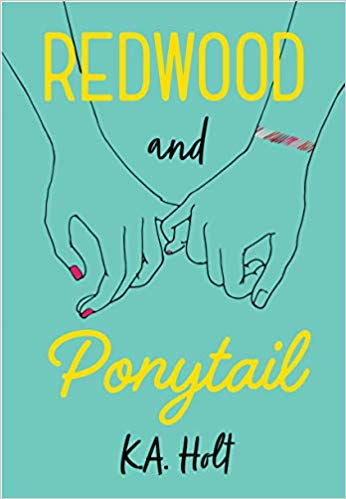 The Best Books to Pick Up This Holiday Season by @letmestart for @itsMomtastic featuring REDWOOD AND PONYTAIL